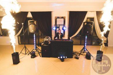 DJ TWINS - DJ na Wesele, imprezy firmowe, studniówki